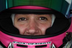 Michela Cerruti, GE-Force, Alfa Romeo Giulietta TCR