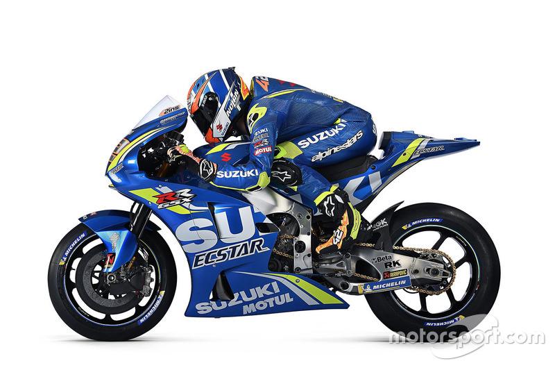 moto gp 2018 equipe