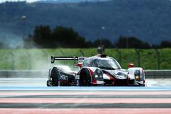 #3 United Autosports, Ligier JS P3 - Nissan: Anthony Wells, Garret Grist, Matthew Bell