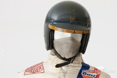 Steve McQueen Le Mans veiling