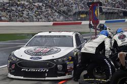 Kevin Harvick, Stewart-Haas Racing, Jimmy John's Ford Fusion