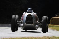 Hans Stuck Auto Union Type C