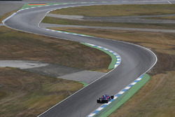 Brendon Hartley, Toro Rosso STR13.