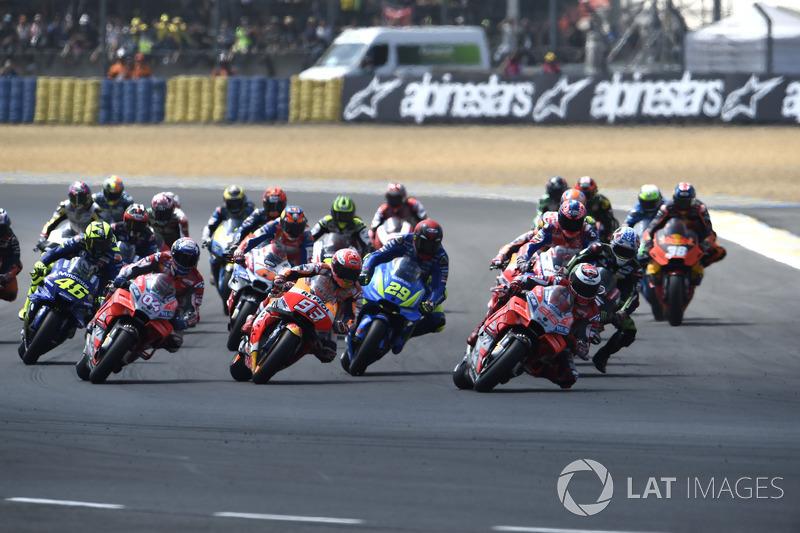 #5 GP de France