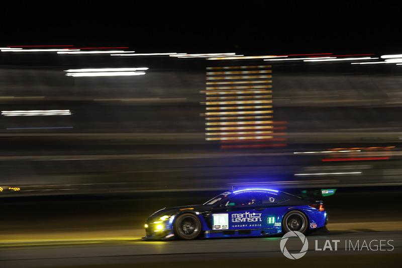 34.- #14 3GT Racing Lexus RCF GT3, GTD: Dominik Baumann, Kyle Marcelli, Bruno Junqueira