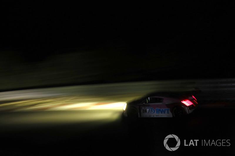 #24 Mücke Motorsport (Audi R8 LMS)