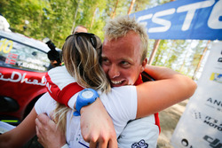 Торстейн Эриксен, Citroën World Rally Team