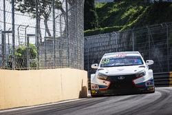 Ян Ерлахтер, RC Motorsport, Lada Vesta