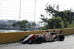 Mick Schumacher, SJM Theodore Racing by Prema, Dallara Mercedes