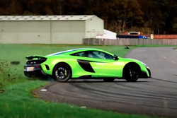 Top Gear test pisti