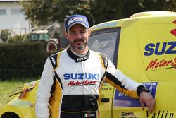 Matteo Lorenzi, Suzuki Grand Vitara 3.6 V6 T1