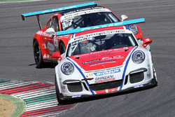 Simone Iaquinta, Dinamic Motorsport, Enrico Fulgenzi, TAM-Racing