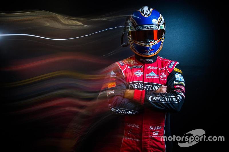 2. Тім Слейд, Brad Jones Racing Holden