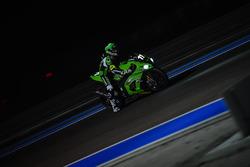 #11, Team SRC Kawasaki, Kawasaki: Gregory Leblanc, Randy de Puniet, Fabien Foret
