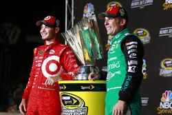 Chip Ganassi Racing Chase drivers: Kyle Larson, Jamie McMurray