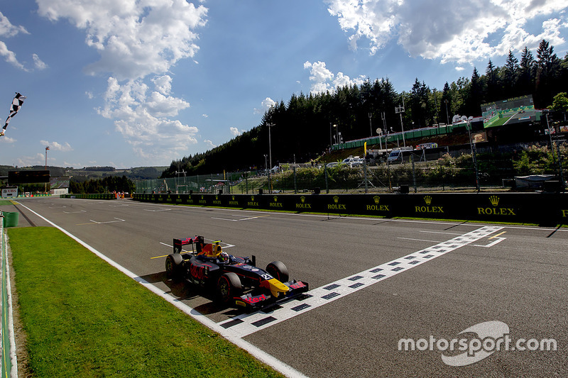Spa-Francorchamps - C1