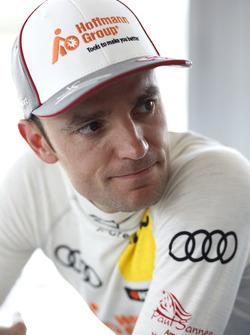Джейм Грин, Audi Sport Team Rosberg