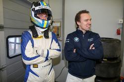Victor Bouveng, Walkenhorst Motorsport powered by Dunlop, BMW M6 GT3