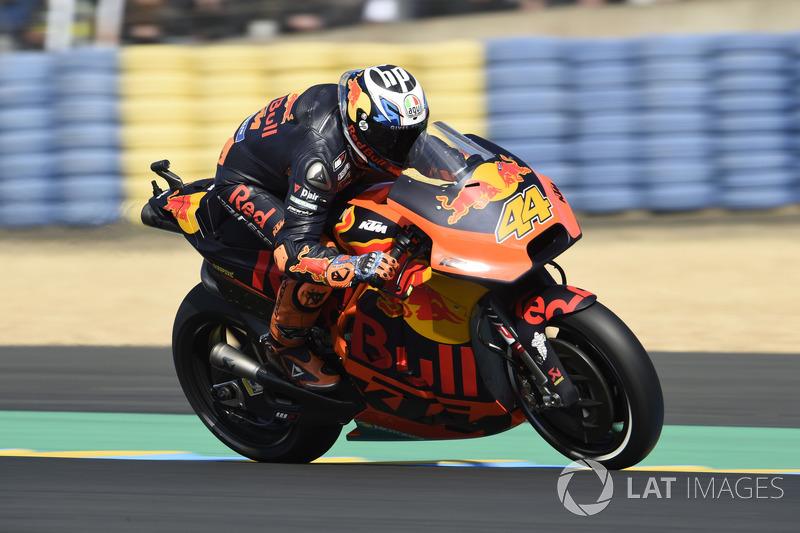 11. Pol Espargaro, Red Bull KTM Factory Racing