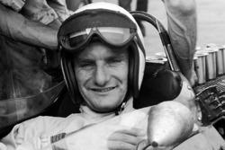 Mike Hailwood, Lotus 25