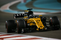 Ніко Хюлькенберг, Renault F1 Team RS17