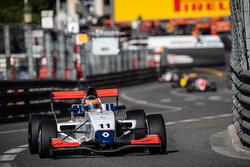 Clement Novalak, Josef Kaufmann Racing