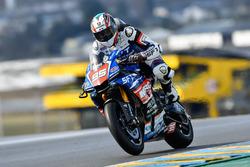 Alan Agogue, Yamaha