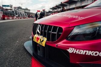 Edoardo Mortara, Mercedes-AMG DTM