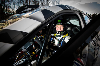 Petter Solberg, Volkswagen Polo GTI R5