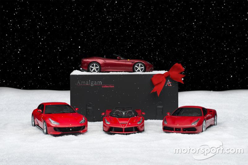 Amalgam: Різдвяна коробочка