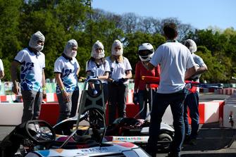 Olimpiadi giovanili di kart FIA