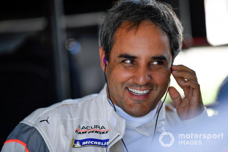 Хуан-Пабло Монтойя, Acura Team Penske
