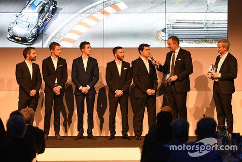 BMW Season Review