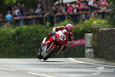 Thinking Forward - Isle of Man TT