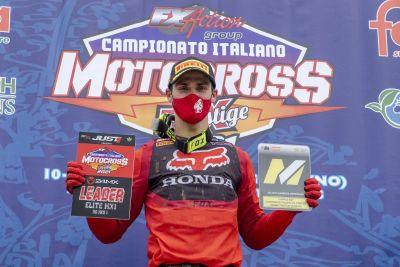 Italian Championship Motocross Prestige