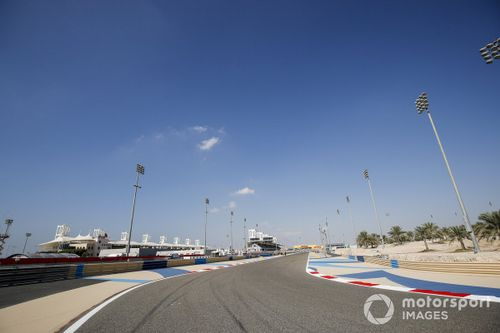 Liveblog - De tweede vrije training van de Grand Prix van Bahrein