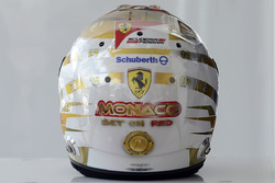 Fernando Alonso kaskı, Scuderia Ferrari