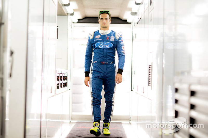 Nelson Piquet Jr., Biagi-DenBeste Racing, Ford