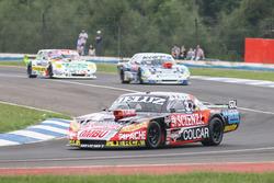 Facundo Ardusso, JP Racing Dodge, Martin Ponte, Nero53 Racing Dodge, Juan Pablo Gianini, JPG Racing