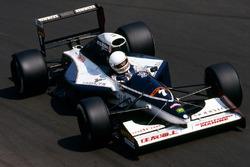 Martin Brundle, Brabham Yamaha BT60Y
