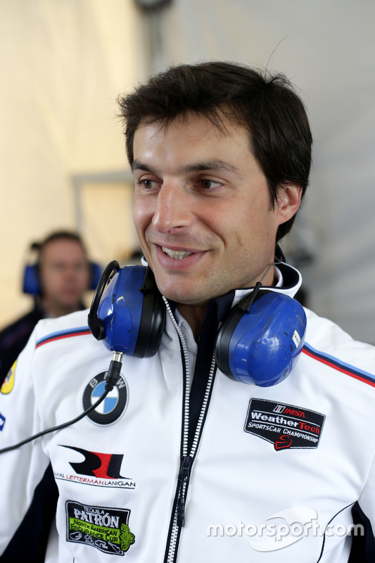Bruno Spengler, BMW Team RLL
