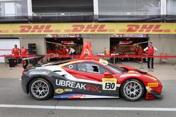 #130 Ferrari of Tampa Bay: Justin Wetherill