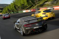 Gameplay Gran Turismo Sport