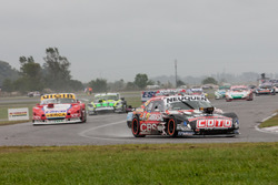Camilo Echevarria, Alifraco Sport Chevrolet, Juan Manuel Silva, Catalan Magni Motorsport Ford, Mauro Giallombardo, Werner Competicion Ford