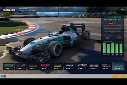 World Motorsport Championship