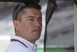 Ricardo Juncos, Juncos Racing owner