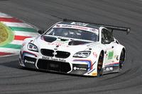 BMW M6 S.GT3 #15 BMW Team Italia: Cerqui-Comandini