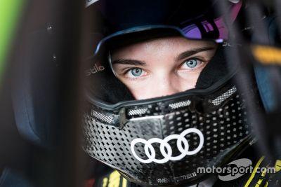 Audi TT Cup Zandvoort