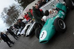 Brabham Trophy, Cooper Marshall Bailey