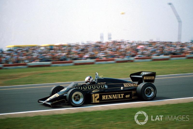 Lotus 94T (1983)